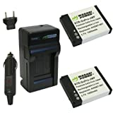 512wkZrNX8L. SL160  Top 10 Camera Batteries & Chargers for April 30th 2012   Featuring : #8: Olympus LI 42B Li Ion Rechargeable Battery (Retail Packaging)