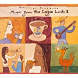 Music From The Coffee Lands 2