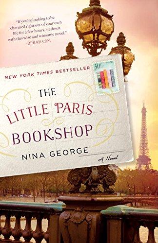 The Little Paris Bookshop ISBN-13 9780553418798