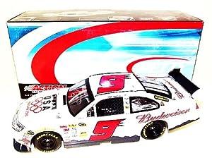 Buy *AUTOGRAPHED2010 Kasey Kahne #9 Budweiser Racing TEAM USA OLYMPICS (Evernham) Action 1 24 NASCAR Diecast Car (# 2,040) by Trackside Autographs