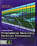 Programming Massively Parallel Processors, Second Edition: A Hands-on Approach