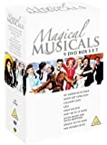Magical Musicals Collection [DVD]