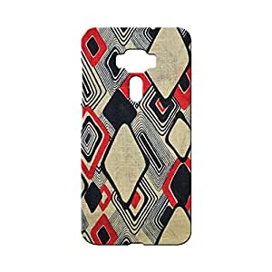 G-STAR Designer Printed Back case cover for Lenovo Zuk Z1 - G7334