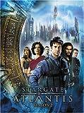 スターゲイト:アトランティス シーズン2 DVD-BOX
