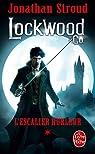 L'Escalier hurleur (Lockwood & Co, Tome 1) par Stroud