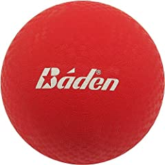 Buy Baden Sports 10 inch Kickball - Red by Baden Sports