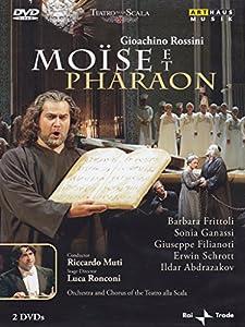 Rossini;Gioacchino Moise Et Ph [Import]