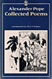 Collected Poems (Everyman Paperbacks) (0460117602) by Alexander Pope