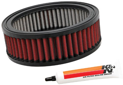 K&N E-4665 High Performance Replacement Industrial Air Filter