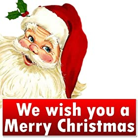 cancion we wish you a merry christmas: