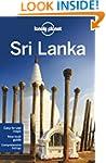 Lonely Planet Sri Lanka 12th Ed.: 12t...