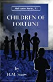 img - for Makkarios: Children of Fortune book / textbook / text book