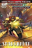 img - for Transformers: More Than Meets the Eye #10 book / textbook / text book