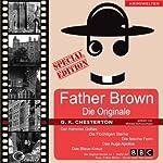 Father Brown: Die Originale | Gilbert Keith Chesterton