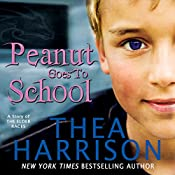 Peanut Goes to School: A Short Story of the Elder Races | [Thea Harrison]