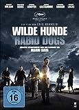 DVD Cover 'Wilde Hunde - Rabid Dogs