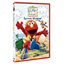 Sesame Street Elmo's World: Summer Vacation!