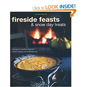 Fireside Feasts and Snow Day Treats Indulgent comfort