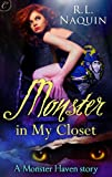 img - for Monster in My Closet (A Monster Haven Story) book / textbook / text book
