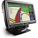 Garmin Streetpilot 7200 7-inch GPS Receiver - Europe - Includes North American maps. Does Not include XM Radio