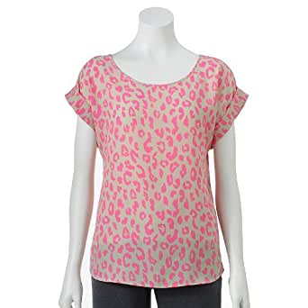 apt 9 crepe top s at women s clothing store