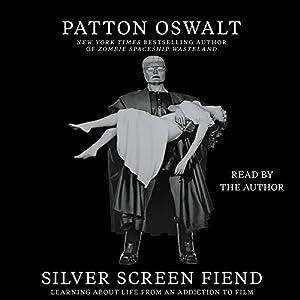 Silver Screen Fiend Audiobook