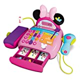 Mickey Mouse Clubhouse Minnie Mouse Cash Register