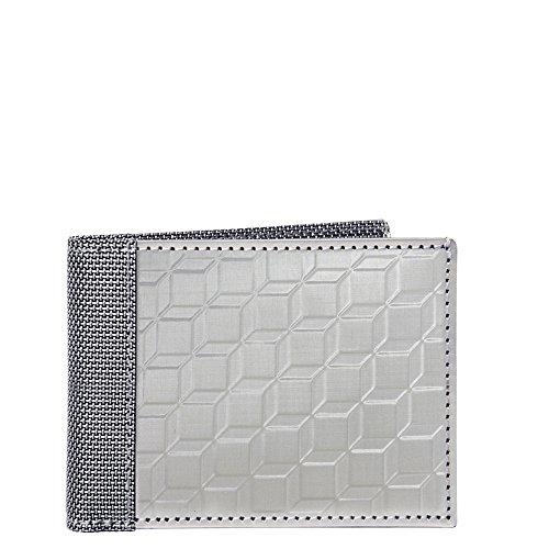 rfid-blocking-stewart-stand-textured-stainless-steel-slim-wallet-with-id