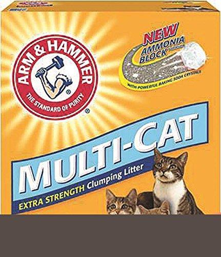 arm-hammer-multi-cat-litter-unscented-20-lbs
