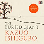The Buried Giant | Kazuo Ishiguro