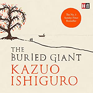 The Buried Giant Audiobook