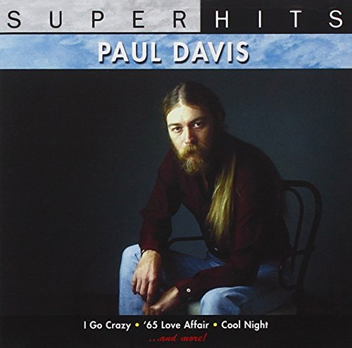 PAUL DAVIS - Super Hits - Lyrics2You