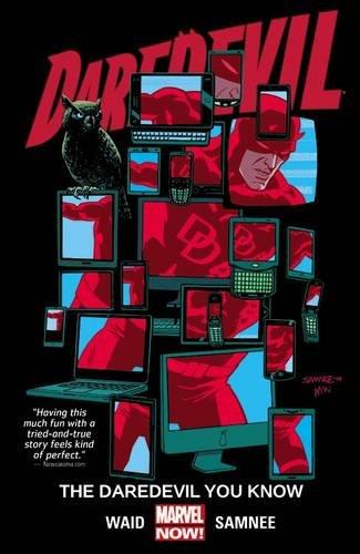 Daredevil Vol. 3: The Daredevil You Know PDF