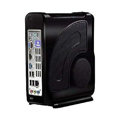 RDP Mini PC /Thin Client - XL-200a(Intel Atom 1.66 Ghz Dual Core 1 GB Ram/16 GB Flash)