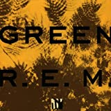 Green [CD, Import, From US] / R.E.M. (CD - 1988)