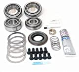 G2 Axle & Gear 35-2021 G-2 Master Installation Kit