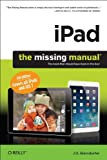 img - for iPad: The Missing Manual book / textbook / text book