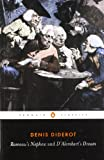 Rameau's Nephew and D'Alembert's Dream (Penguin Classics) (0140441735) by Diderot, Denis