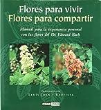 img - for Flores Para Vivir, Flores Para Compartir (Ilustrados) (Spanish Edition) book / textbook / text book