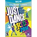 Just Dance Kids 2014 - Nintendo Wii U