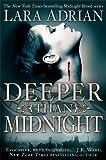 Deeper Than Midnight (Midnight Breed Book 9)
