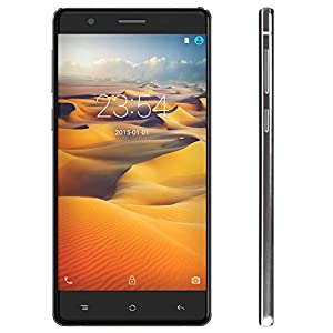 CUBOT S550 4G FDD-LTE 3G WCDMA Smartphone Android 5.1 OS MTK6735 64bit Quad Core 5.5