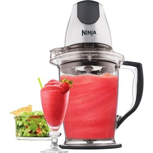 Ninja Master Prep Blender Food Processor Mixer Drink Pro Chopper Frozen Smoothie (Frozen Food Blender compare prices)