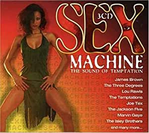 Music with the sounds of sex