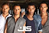 Wonderful Outta This World by JLS 91.5cmx61cm Poster