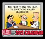 Dilbert: 2012 Day-to-Day Calendar