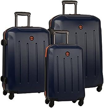Timberland 3 Pc. Spinner Luggage Set