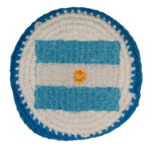 Hacky Sack - Flag of Argentina