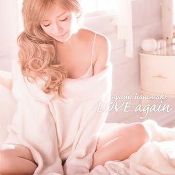 LOVE again  (CD+DVD)