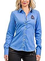 Signore Dei Mari Camisa Mujer Abree (Azul)